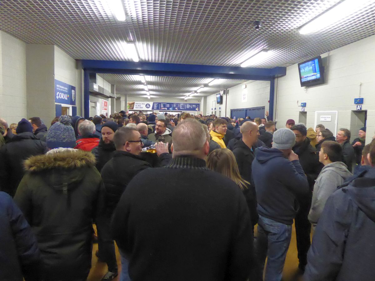 West Bromwich Albiom Game 13 January 2018 image 002