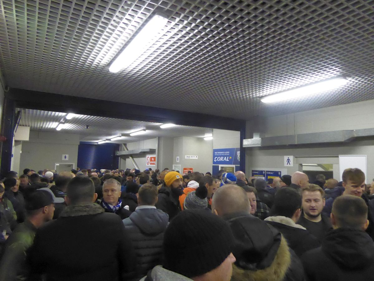 West Bromwich Albiom Game 13 January 2018 image 004