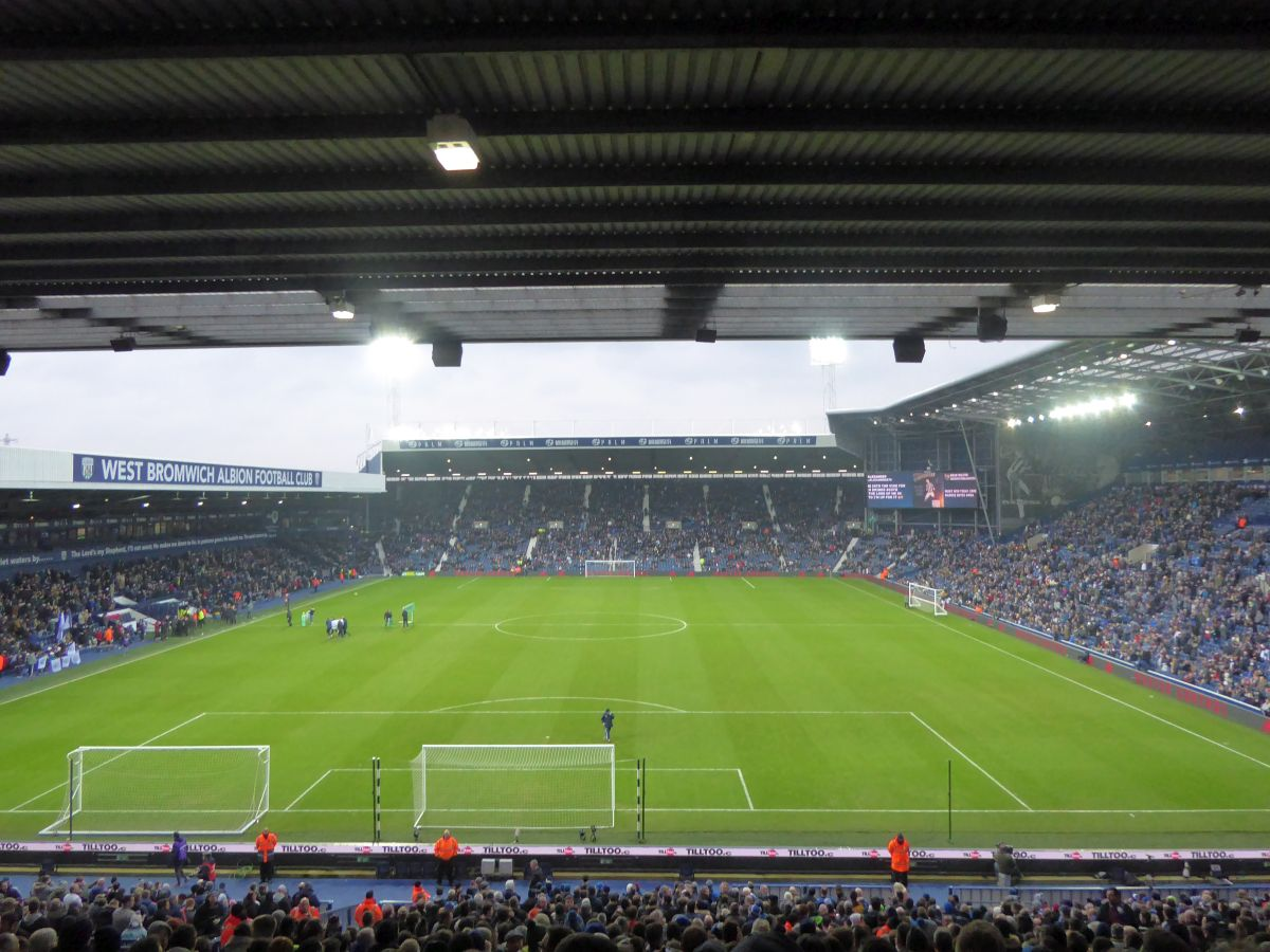 West Bromwich Albiom Game 13 January 2018 image 005