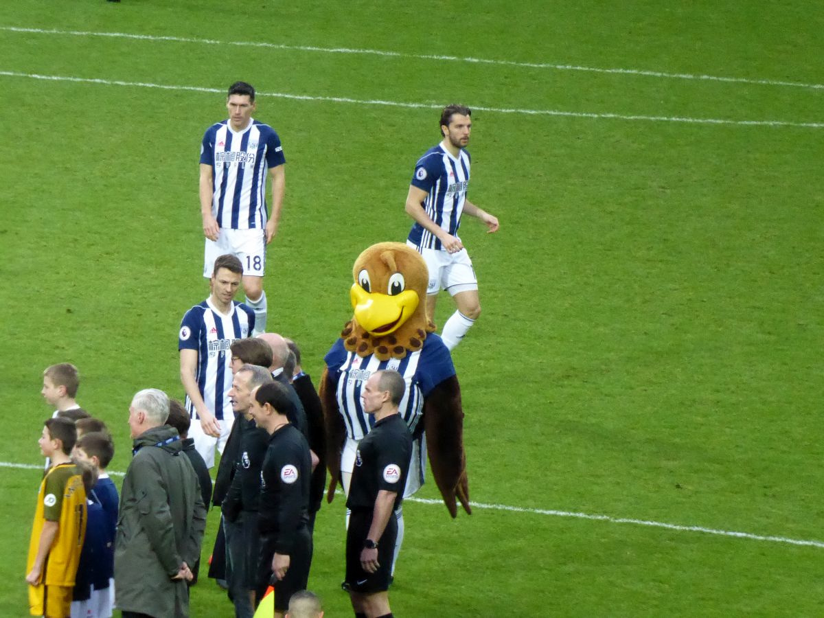 West Bromwich Albiom Game 13 January 2018 image 007