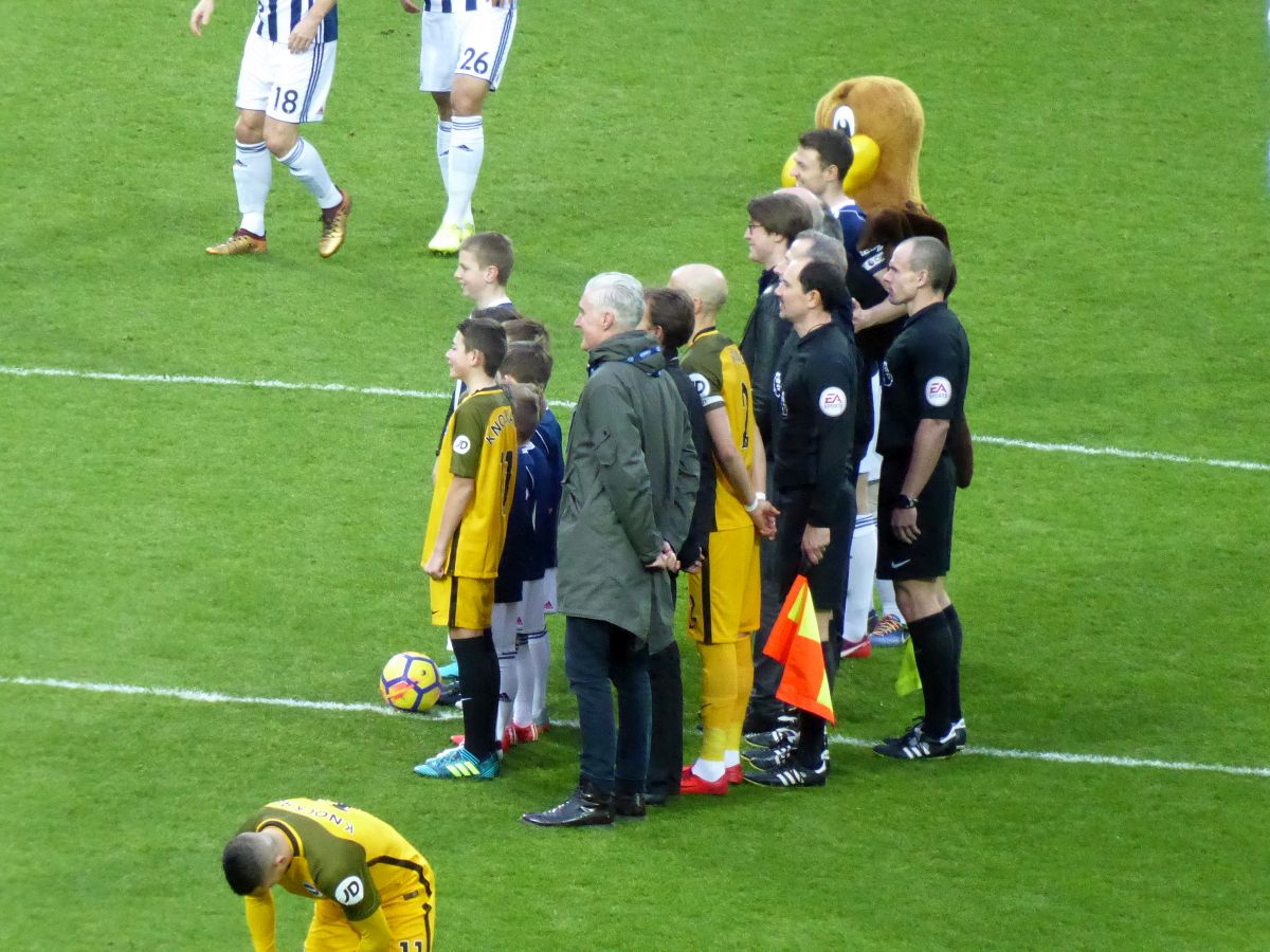West Bromwich Albiom Game 13 January 2018 image 008