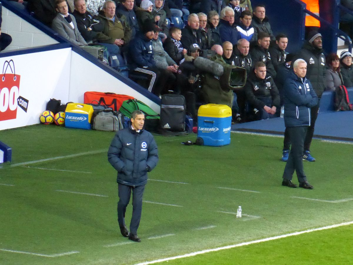 West Bromwich Albiom Game 13 January 2018 image 012