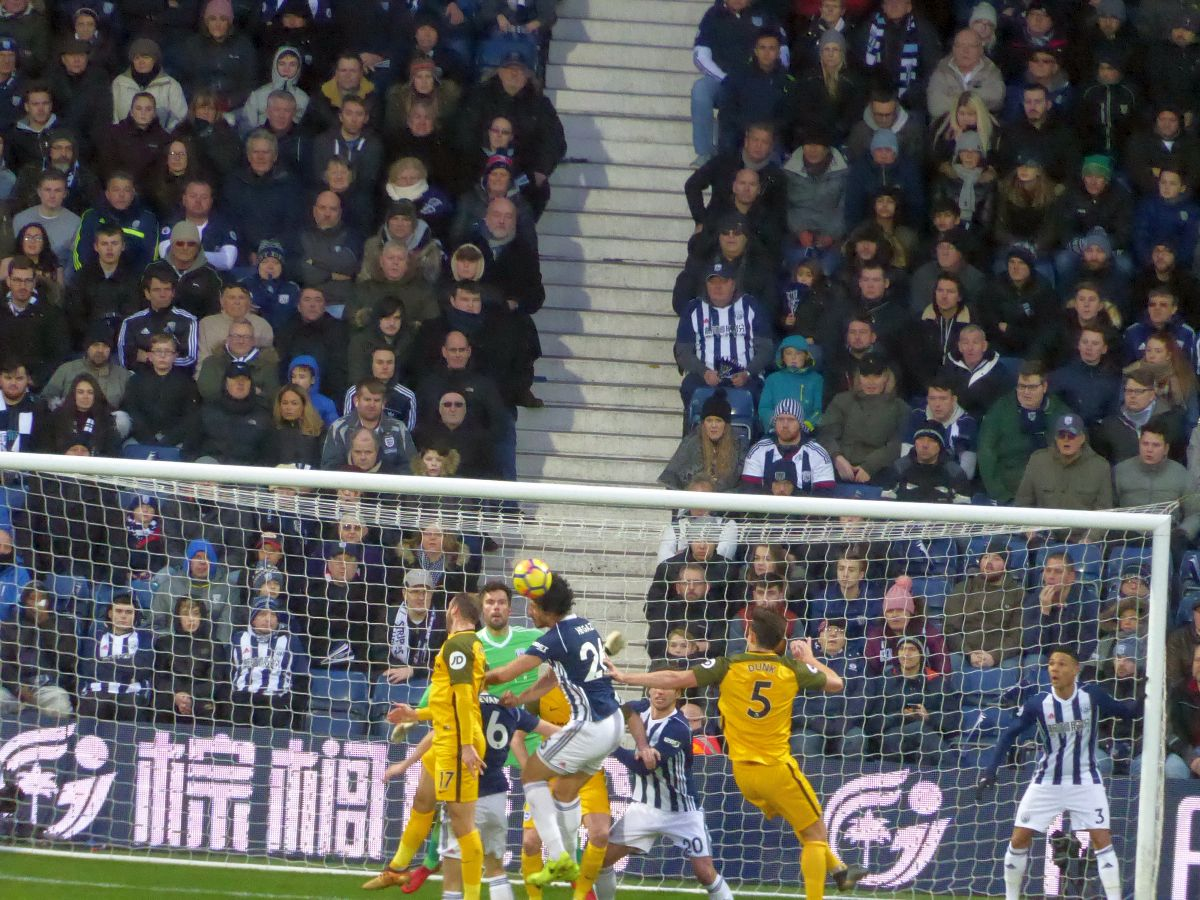 West Bromwich Albiom Game 13 January 2018 image 018