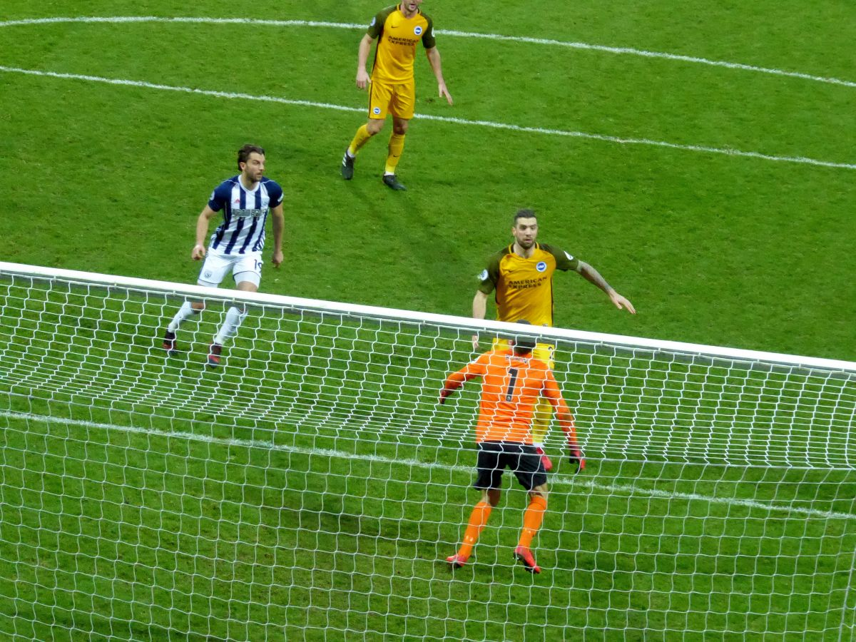 West Bromwich Albiom Game 13 January 2018 image 021