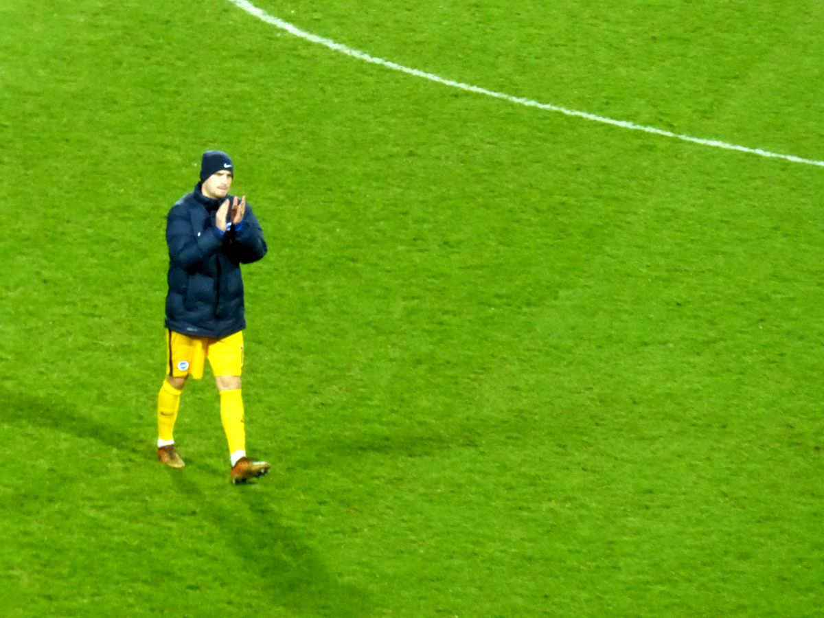 West Bromwich Albiom Game 13 January 2018 image 025