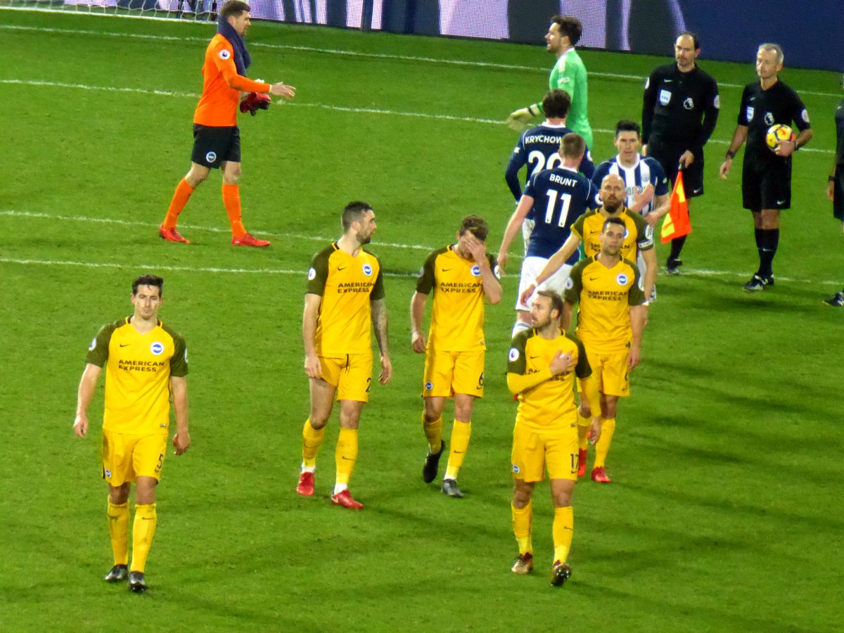 West Bromwich Albiom Game 13 January 2018 image 026